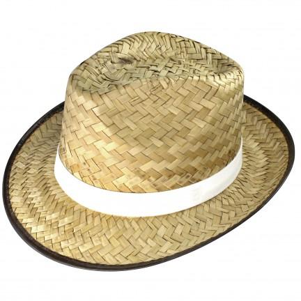 Sombrero Palma C Cintillo 62c61a4d8b3