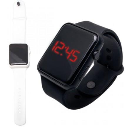 d530d491391d Reloj Digital De Silicon.