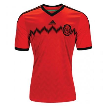 Jersey De La Selección Mexicana 2ef45c27c381c